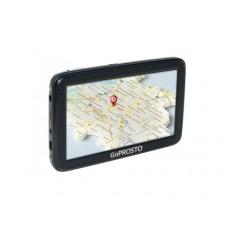 GPS navigacija PGO500 5
