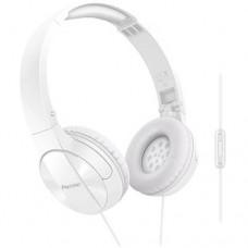 Pioneer slušalice SE-MJ503T-W