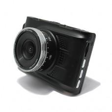 Auto kamera DVR F01 crna