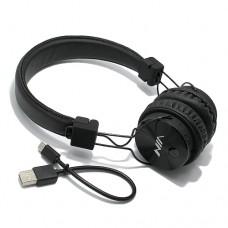 Slušalice NIA-X3 Bluetooth crne