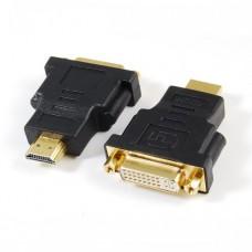 Adapter DVI(24+5) na HDMI Muški Velteh