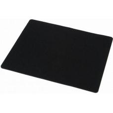 Podloga za miša crna 24x20