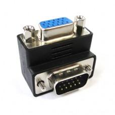 VGA adapter Muško-Ženski Velteh VHDS-61