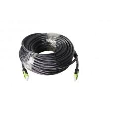 HDMI kabl 10m pleteni +feriti V1.4