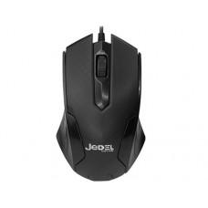 USB optički miš Jedel M10 Game crni