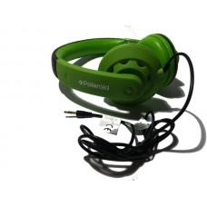 Slušalice Polaroid XL 22159 zelena