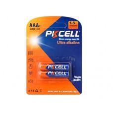 PKCELL alkalne baterije AAA 1.5V