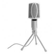 Mikrofon RETRO & tripod 53608