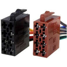 Iso euro konektor ZRS-ISO-1 muški