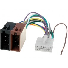 ZRS-110 Iso konektor,Clarion,16 pin