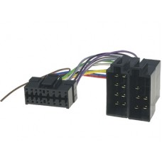 ZRS-198 Iso konektor Clarion 16 pin