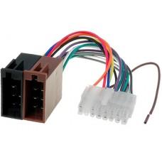 ZRS-33 Iso konektor,Clarion,16 pin