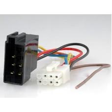 ZRS-92 Iso konektor,Clarion,8 pin