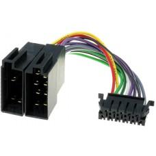 ZRS-37 Iso konektor, JVC,11 pin