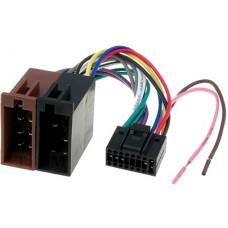 ZRS-76 Iso konektor, JVC, 16 pin