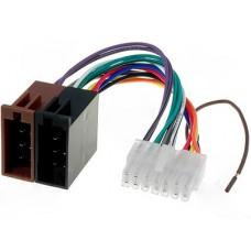 ZRS-30 Iso konektor Kenwood 14 pin