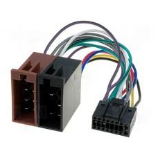 ZRS-82 Iso konektor Pioneer 16 pin
