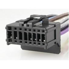 ZRS-115 Iso konektor Pioneer 16 pin
