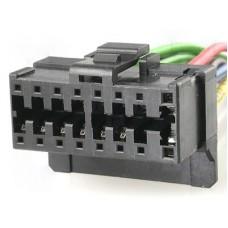 ZRS-69 Iso konektor Pioneer 16 pin