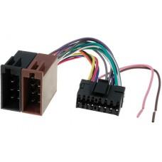 Iso konektor ZRS-58 Sony 16PIN