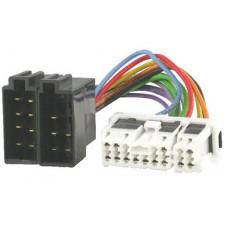 Iso adapter ZRS-106 Nissan