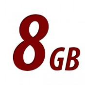 Usb flash 8 GB