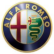 Radio Blende za Alfa Romeo