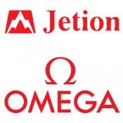 Jetion & Omega Slušalice