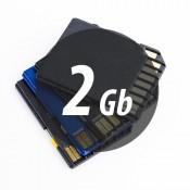 Memorijske Kartice 2 GB