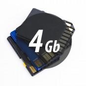 Memorijske Kartice 4 GB