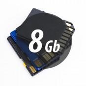Memorijske Kartice 8 GB