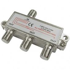 Antenski TV spliter 1/3 5-2500mHz