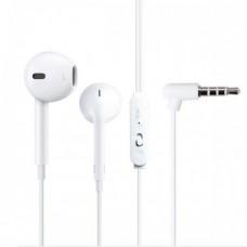 Slušalice za mobilni GOLF M1 bele