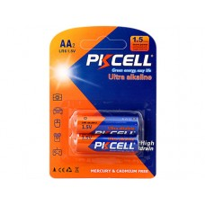 PKCELL alkalne baterije AA 1.5V