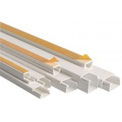 PVC kanalice